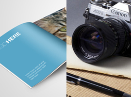 平面设计、摄影